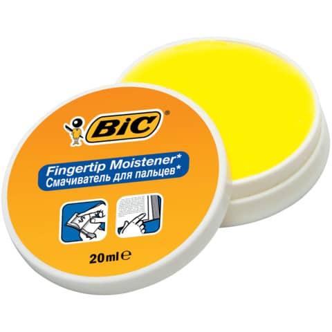 Anfeuchterdose Fingertip 20ml Produktbild