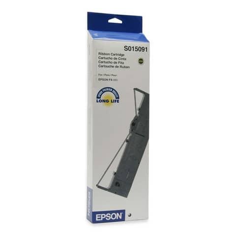 Nastro Epson nero  C13S015091