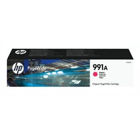 Cartuccia inkjet 991A HP magenta  M0J78AE