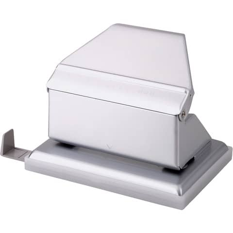 Perforatore ZENITH 888 Alluminio  0608880047