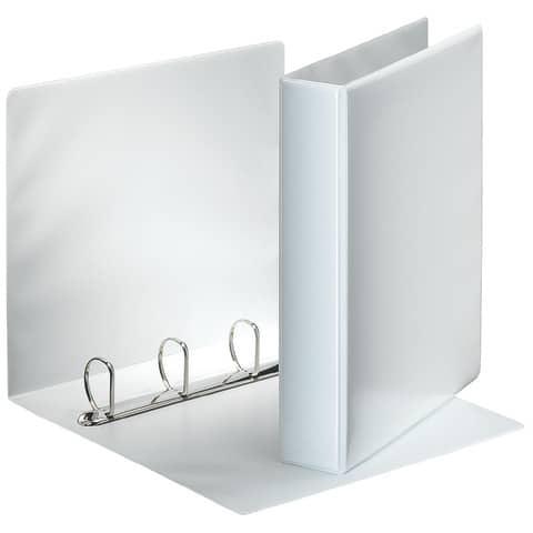 Ringbuch  A4 4R 40 mm weiß Produktbild