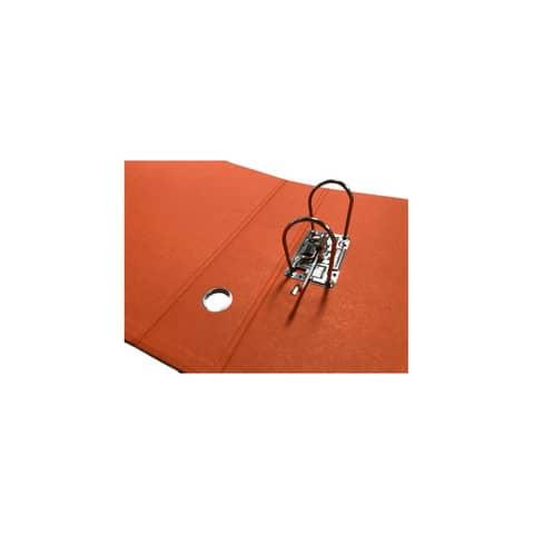 Registratore protocollo TOPToo con custodia dorso 8 cm blu 23x33 cm - RMP8BL Immagine del prodotto Detaildarstellung XL