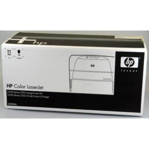 Fusore 220 V HP  Q3985A