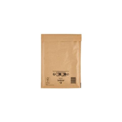 Buste imbottite Mail Lite® Gold D 18x26 cm Avana minipack 10 pz. - 103027477