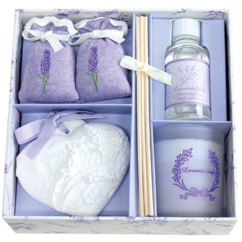 Geschenkset Duft Lavendel Produktbild