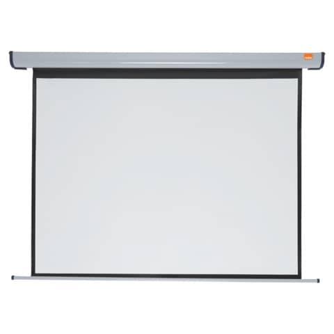 Schermo elettrico Nobo bianco 1440x1080 mm 1901970