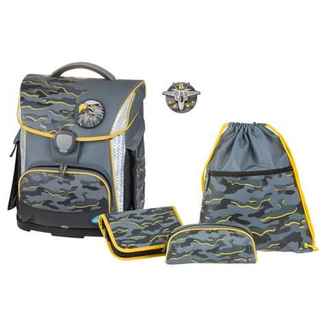 Schultaschenset Toolbag Plus Produktbild