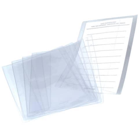 Dokumentenhülle PP glasklar Produktbild